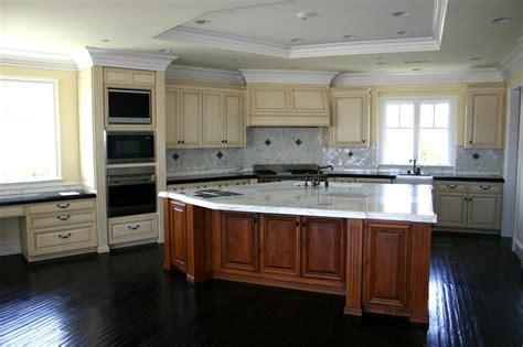 100 kitchen designs with granite countertops