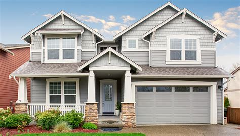 Paint Your Home's Exterior