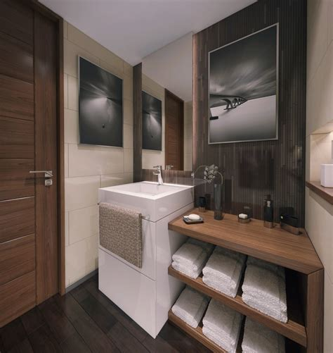 apartment bathroom ideas contemporary apartment bathroom 2 interior design ideas