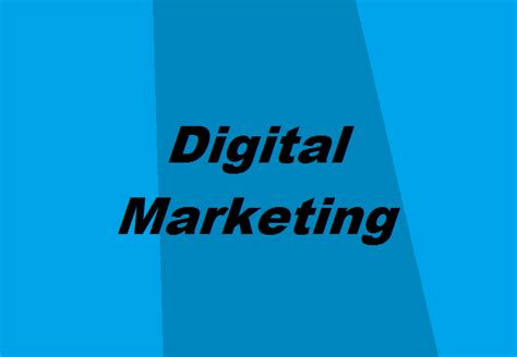 Mba In Digital Marketing by Mba In Digital Marketing Details Scope Colleges