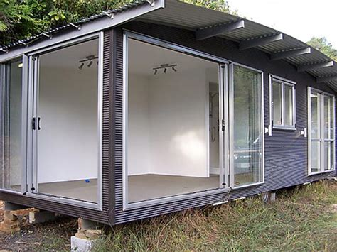 shed accommodation plans nz