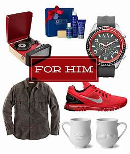 14 Creative Valentine's Day Gifts: For Him | Creative ...