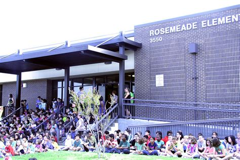 rosemeade elementary carrollton farmers branch isd