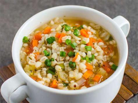 cuisine santé recettes recettes de cuisine santé et soupe