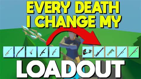death change  loadout  strucid roblox fortnite