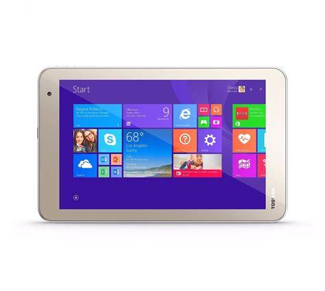 Harga Toshiba Encore 2 toshiba encore 2 wt8 b32cn 8 0 inch 32 gb tablet 2 499