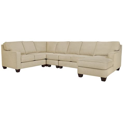 chaise york city furniture york beige fabric large right chaise sectional
