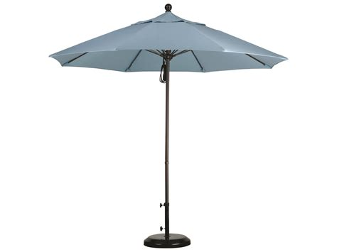 Sunbrella Patio Umbrella Replacement Canopy by Caluco 9 Commercial Grade Umbrella With Sunbrella Canopy