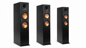 Klipsch Reference Premiere Floorstanding Speakers