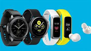 Samsung Galaxy Wearables Guide  Get More From Your Samsung