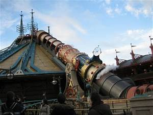 Space Mountain Mission 2 Car - Pics about space