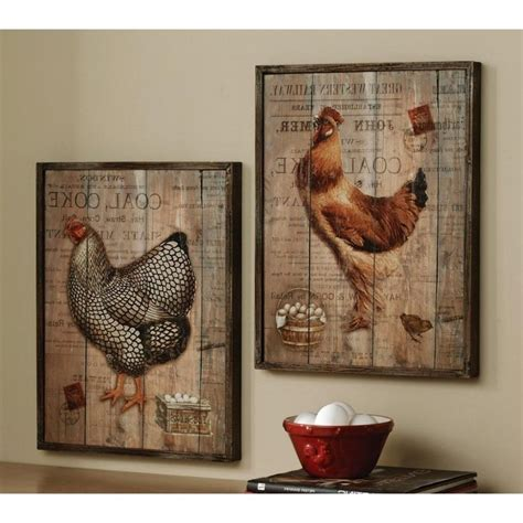 country kitchen wall decor ideas 20 best ideas metal rooster wall decor wall ideas