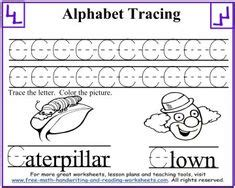 tracing letters images tracing letters letter