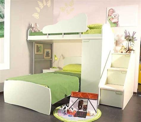 Double Loft Bed With Desk Ikea by مدل های شیک و زیبای تخت خواب دوطبقه کودک دخترانه و