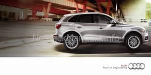 Manual De Instrucciones Audi Sq5  2014  Coche  Descargar
