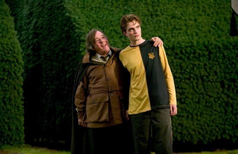 The Five Coolest Scenes From the Harry Potter Movies That ...