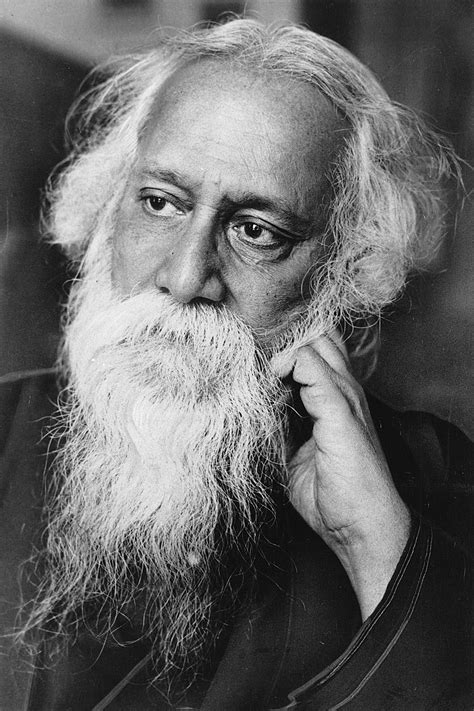 rabindranath tagore poet eternity film review hollywood
