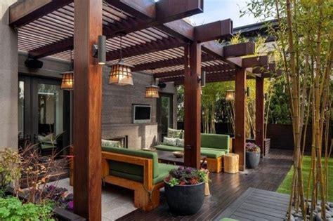 meubles  decoration pour  de confort  la terrasse