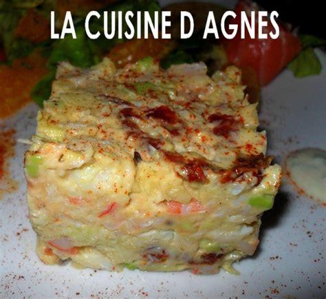 la cuisine d tartare crustacés pomme avocat la cuisine d 39 agnèsla