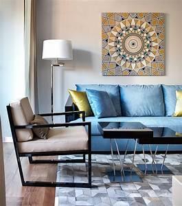 cozy moscow flat blends plush decor with contemporary panache With tapis de marche avec canapé design vintage