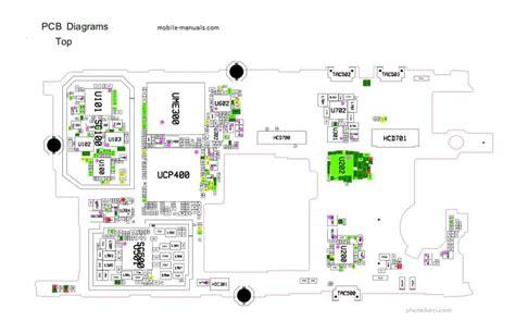 Samsung B313e Schematic Diagram