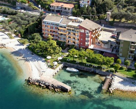 Hotel Du Lac 3 stelle Brenzone - Lago di Garda