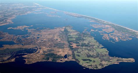 Cooper Sinks by Knotts Island Preserving A Piece Of History Coastal