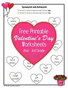 Valentines Worksheets: Free Printables - The Happy ...