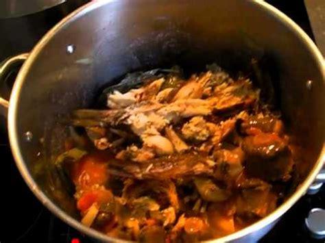 cuisine africaine cuisine africaine revisitée avec coco gombo royal à ma
