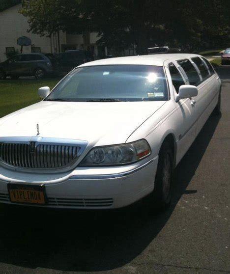 Vip Limousine Service by Executive Vip Limousine Service Tour Agency West Nyack