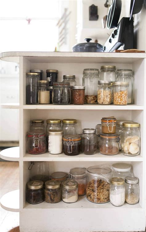ingenious budget pantries created  ikea storage
