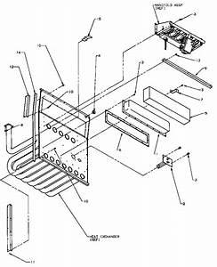 Amana Model Gcc070x30a  P1161808f Misc Hvac Genuine Parts
