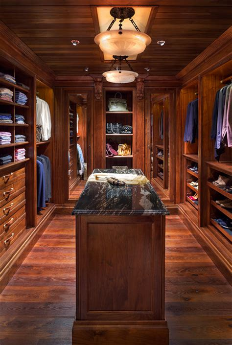 metropolitan refined traditional closet denver by