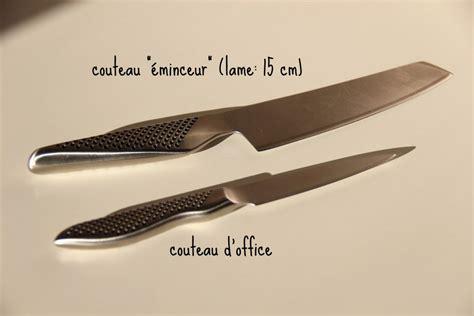 quel couteau de cuisine choisir comment choisir mon couteau de cuisine les bases de la cuisine