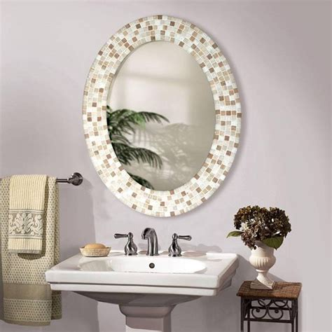 Decorative Bathroom Wall Mirrors by 15 Photo Of Decorative Wall Mirrors For Bathrooms