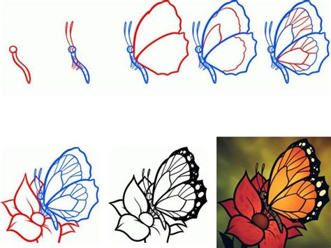 17 Best Images About Painting 7 (drawing) On Pinterest