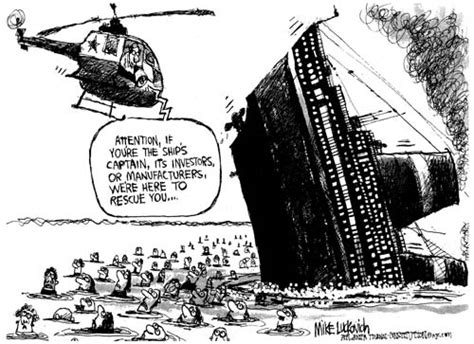 Define Rearrange The Deckchairs On The Titanic by Unemployment Crisis Joe Higgins Calls For Emergency