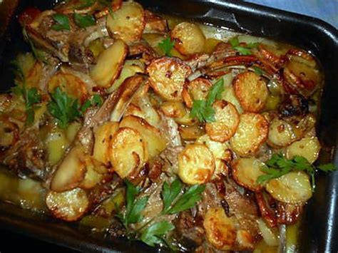 cuisiner cote d agneau recette de cotes d agneau chvallon