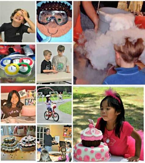 throw kids birthday parties  home momof