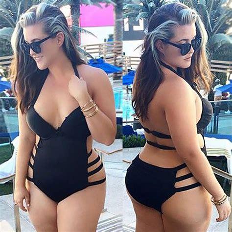 una lady como tú swimsuit chubby bathing suit images usseek
