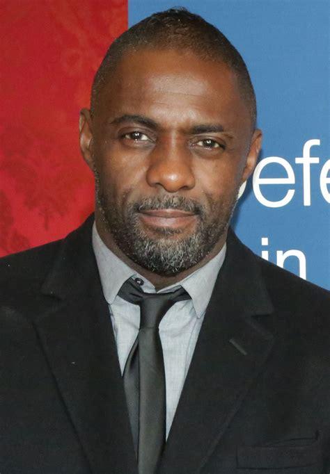 Idris Elba  Wikipedia, La Enciclopedia Libre