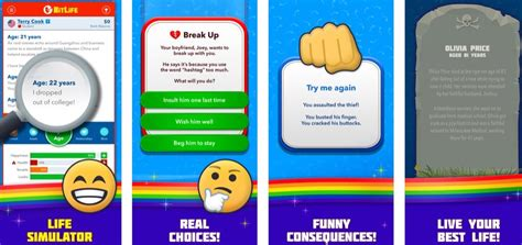 bitlife pc simulator windows android play droidspc