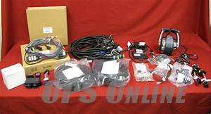New Oem Mercury Verado Dual Console Binnacle Kit W   Dts Rigging Kit 8m0079499