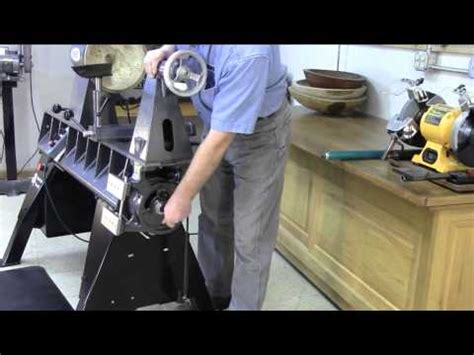 wood lathe hollowing tools