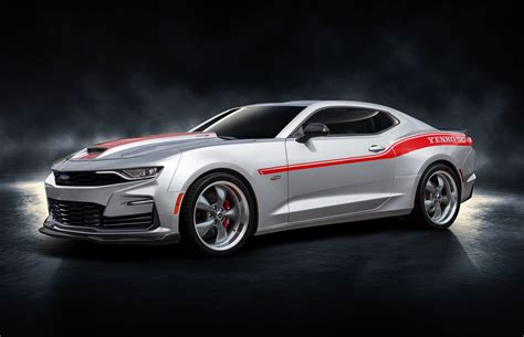 2020 Chevy Camaro Ss Wallpaper by 2020 Yenko Sc Camaro Arrives With 1 000 Hp And Looks