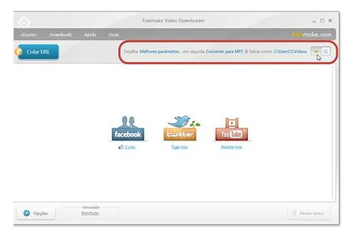 video para mp3 converter baixar gratuito apk4fun