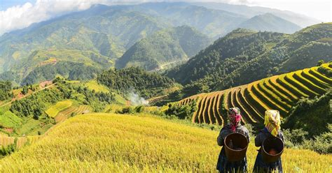 Sapa 2–day Trekking And Ethnic Villages Tour