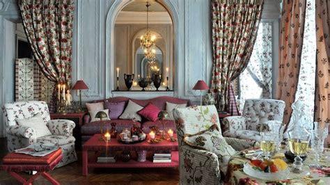 chambre d hotes senlis braquenié le classique français du textile a du panache
