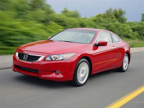 2008 Honda Accord Coupe Reviews by 2008 Honda Accord Coupe Overview Cargurus