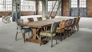 Grande Table De Ferme Table De Ferme Ancienne Table En